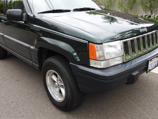 1994 Jeep Grand Cherokee Laredo  city California  Auto Fitness Class Benz  in , California