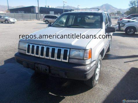 1994 Jeep Grand Cherokee Laredo in Salt Lake City, UT