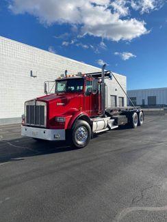 1994 Kenworth T800 Roll Off Truck in Salt Lake City, UT 84104