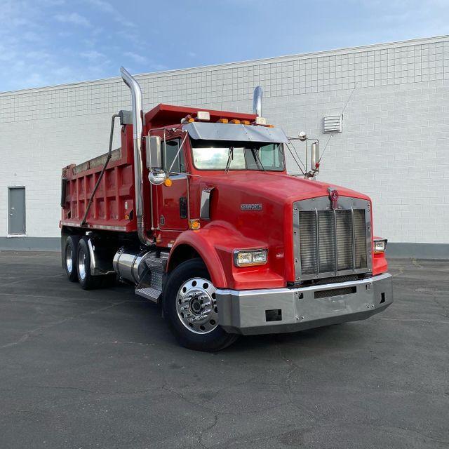 1994 Kenworth T800 Dump Truck in Salt Lake City, UT 84104