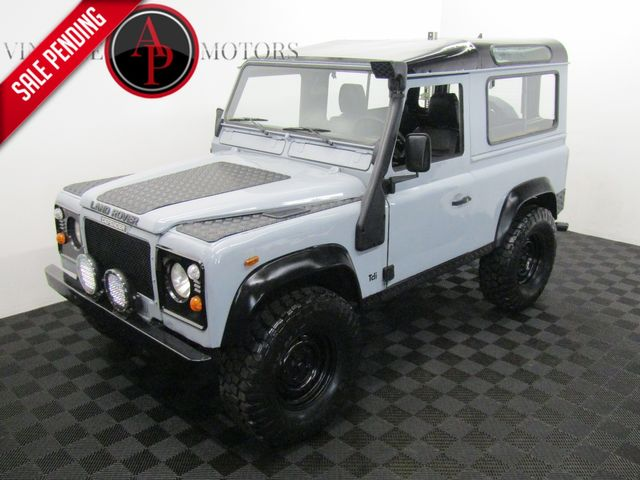 1994 Land Rover DEFENDER D90 300TDI 5 SPEED in Statesville, NC 28677