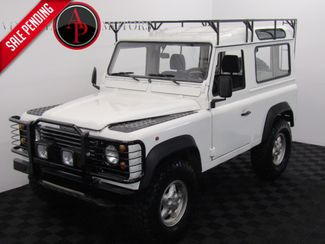 1994 Land Rover Defender D90 300 TDi in Statesville, NC 28677