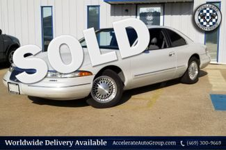 1994 Lincoln Mark VIII Base in Rowlett