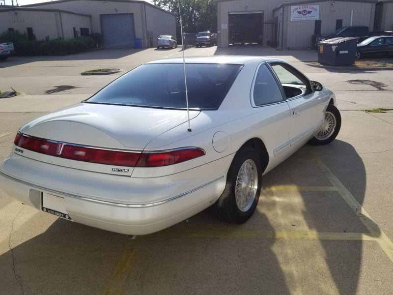 1994 Lincoln Mark VIII Base in Rowlett, Texas