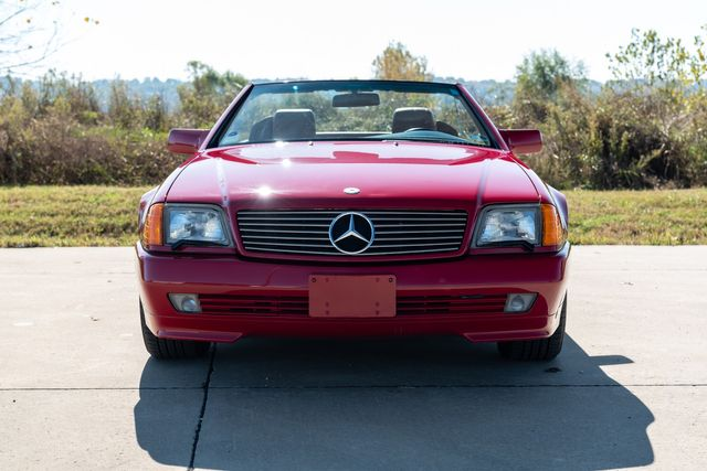 1994 Mercedes-Benz SL Class SL500 Chesterfield, Missouri 20