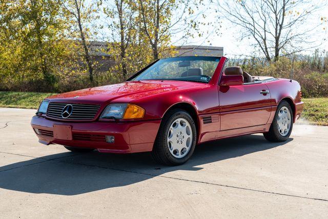 1994 Mercedes-Benz SL Class SL500 Chesterfield, Missouri 1