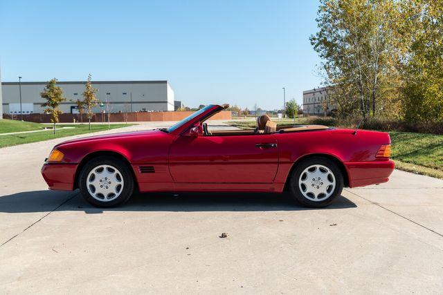 1994 Mercedes-Benz SL Class SL500 Chesterfield, Missouri 7