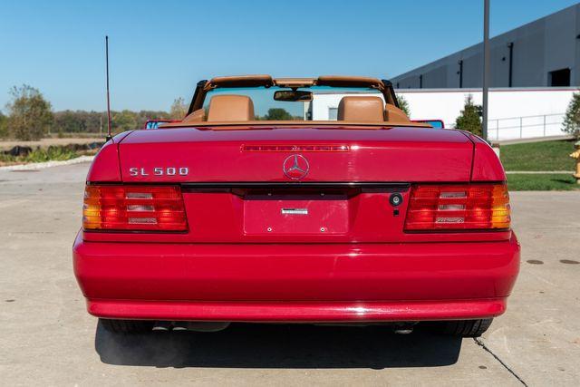 1994 Mercedes-Benz SL Class SL500 Chesterfield, Missouri 15
