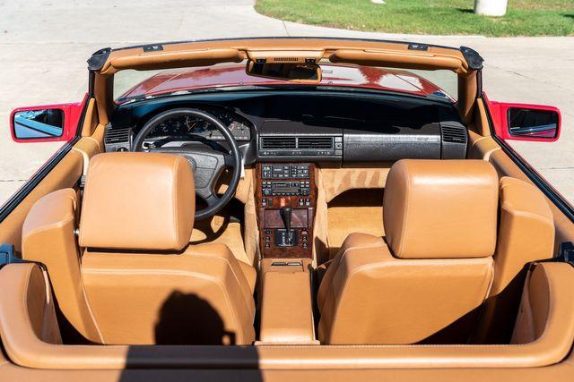 1994 Mercedes-Benz SL Class SL500 Chesterfield, Missouri 35