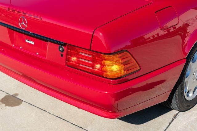 1994 Mercedes-Benz SL Class SL500 Chesterfield, Missouri 25