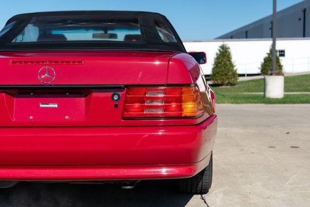 1994 Mercedes-Benz SL Class SL500 Chesterfield, Missouri 26