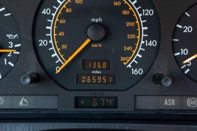 1994 Mercedes-Benz SL Class SL500 Chesterfield, Missouri 42