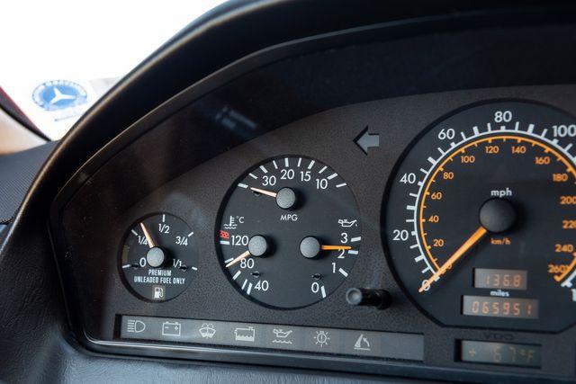 1994 Mercedes-Benz SL Class SL500 Chesterfield, Missouri 43
