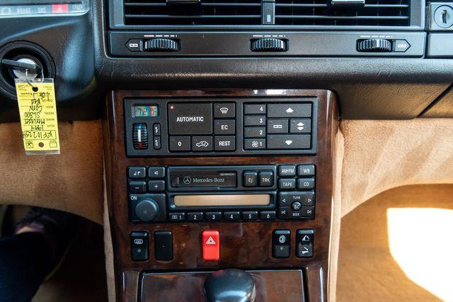 1994 Mercedes-Benz SL Class SL500 Chesterfield, Missouri 45