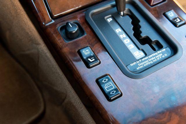 1994 Mercedes-Benz SL Class SL500 Chesterfield, Missouri 46
