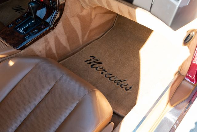 1994 Mercedes-Benz SL Class SL500 Chesterfield, Missouri 56