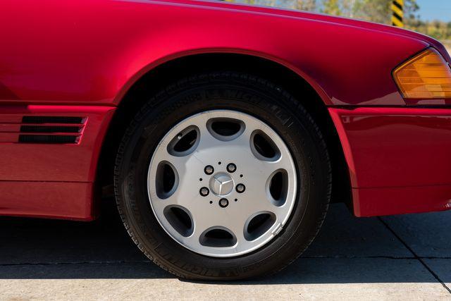 1994 Mercedes-Benz SL Class SL500 Chesterfield, Missouri 68