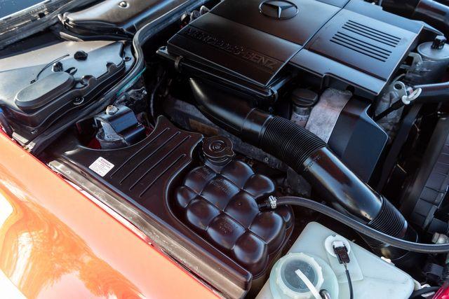 1994 Mercedes-Benz SL Class SL500 Chesterfield, Missouri 77