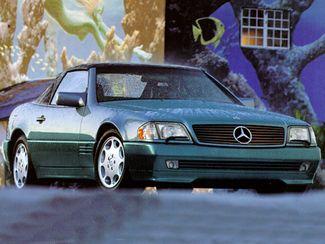 1994 Mercedes-Benz SL-Class SL 500 in Medina, OHIO 44256