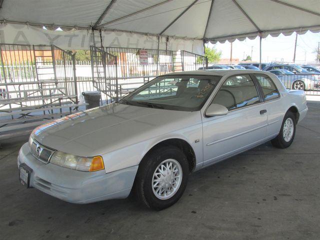 1994 Mercury Cougar XR7 Gardena, California