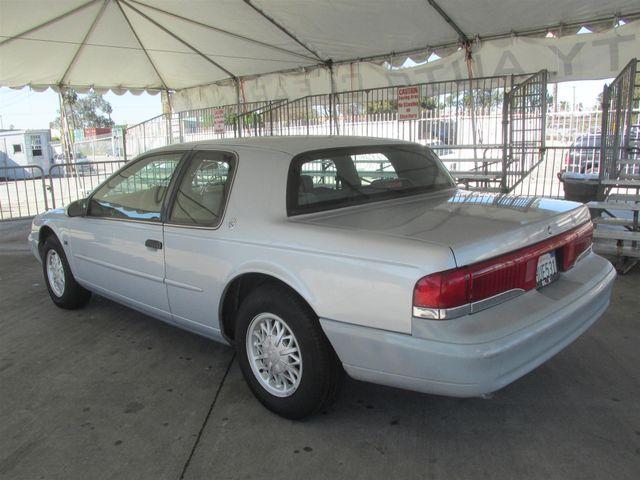1994 Mercury Cougar XR7 Gardena, California 1