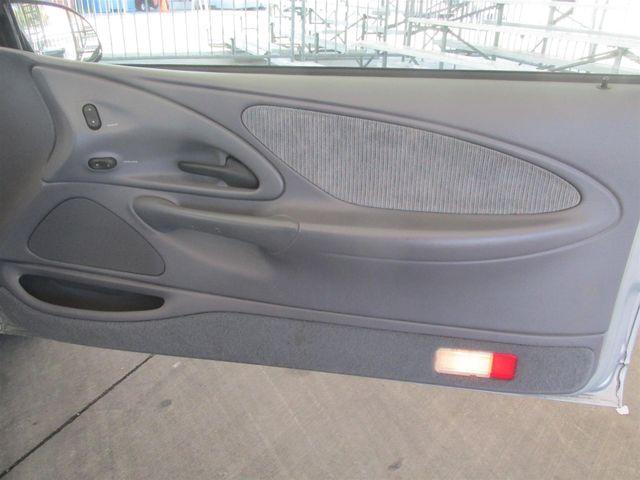 1994 Mercury Cougar XR7 Gardena, California 12