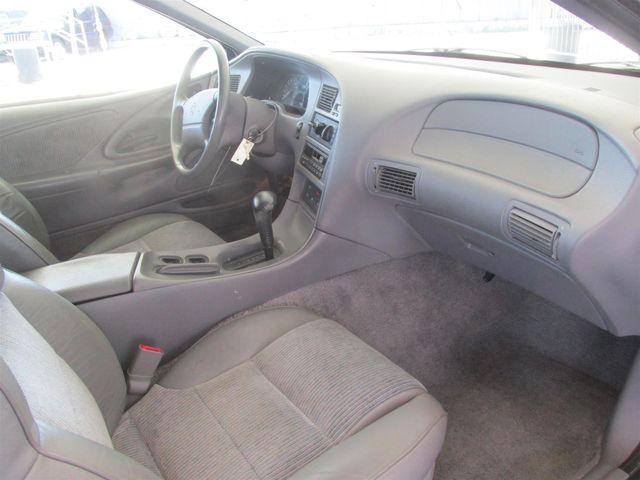 1994 Mercury Cougar XR7 Gardena, California 8