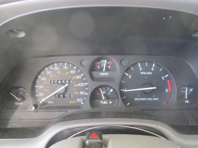 1994 Mercury Cougar XR7 Gardena, California 5