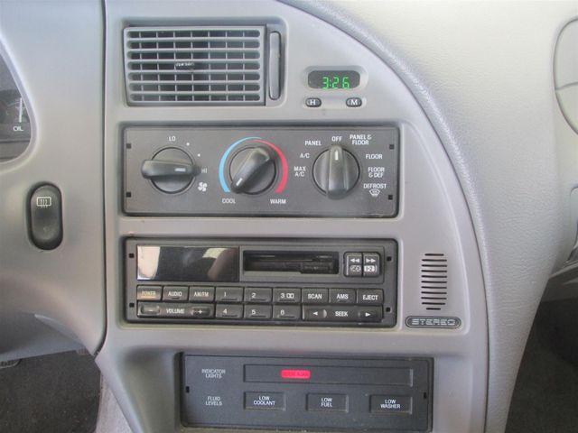 1994 Mercury Cougar XR7 Gardena, California 6
