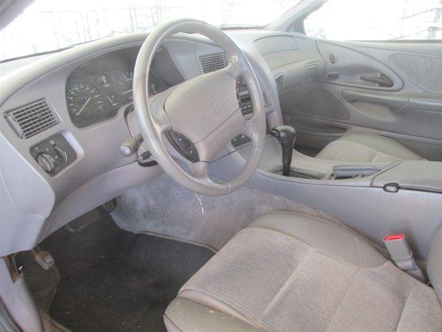 1994 Mercury Cougar XR7 Gardena, California 4