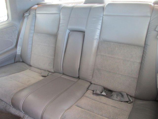 1994 Mercury Cougar XR7 Gardena, California 10