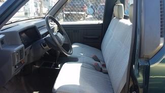 1994 Mitsubishi Mighty Max Chico, CA 5