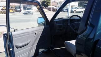 1994 Mitsubishi Mighty Max Chico, CA 7