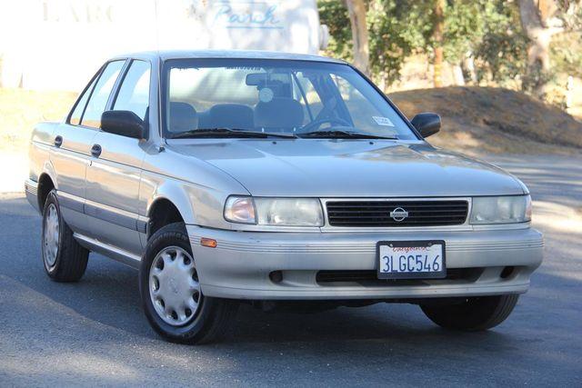 1994 Nissan Sentra E Santa Clarita, CA 3