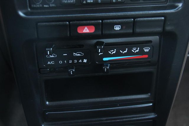 1994 Nissan Sentra E Santa Clarita, CA 19