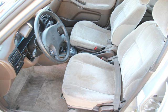 1994 Nissan Sentra E Santa Clarita, CA 14
