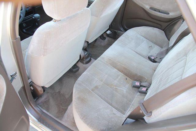 1994 Nissan Sentra E Santa Clarita, CA 16