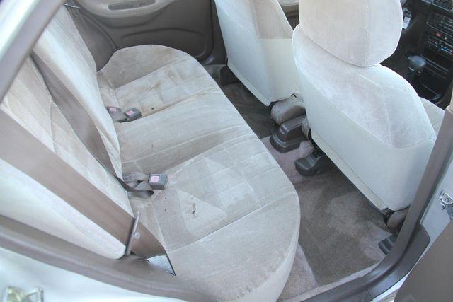 1994 Nissan Sentra E Santa Clarita, CA 17