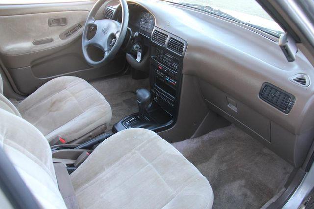 1994 Nissan Sentra E Santa Clarita, CA 9