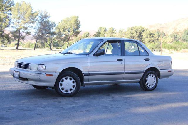 1994 Nissan Sentra E Santa Clarita, CA 1