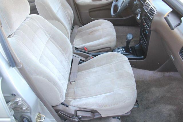 1994 Nissan Sentra E Santa Clarita, CA 15