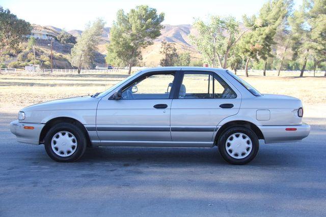1994 Nissan Sentra E Santa Clarita, CA 11