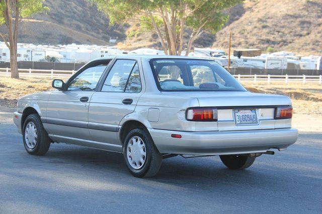 1994 Nissan Sentra E Santa Clarita, CA 5