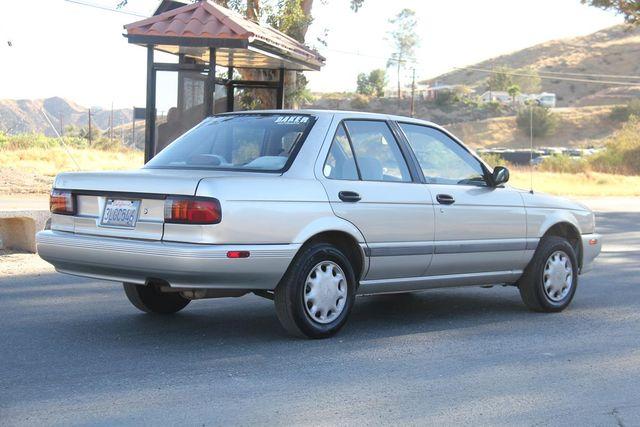 1994 Nissan Sentra E Santa Clarita, CA 6