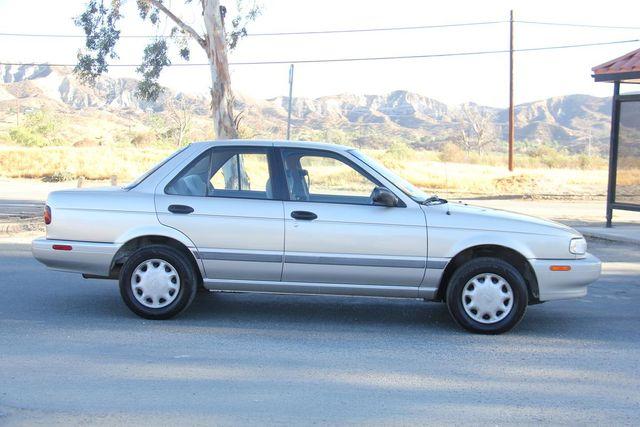 1994 Nissan Sentra E Santa Clarita, CA 12