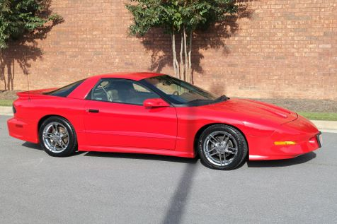 1994 Pontiac Firebird Trans Am in Flowery Branch, GA