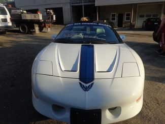 1994 Pontiac Firebird Trans Am Hoosick Falls, New York 1