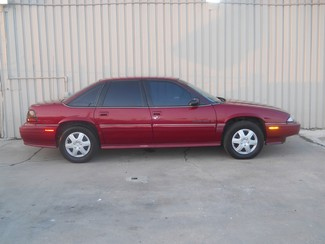1994 Pontiac Grand Prix SE Houston, Texas 2