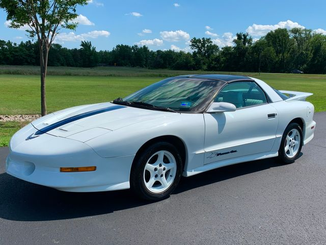 1994 Pontiac Trans Am Gt 25TH ANNIVERSARY 3K ORIGINAL MILES RARE in Woodbury, New Jersey 08093
