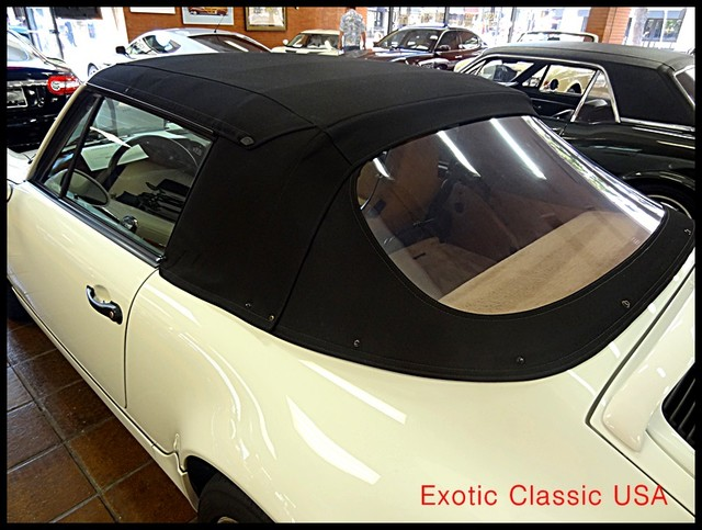 1994 Porsche  964 Carrera 2 Cabriolet La Jolla, California 12
